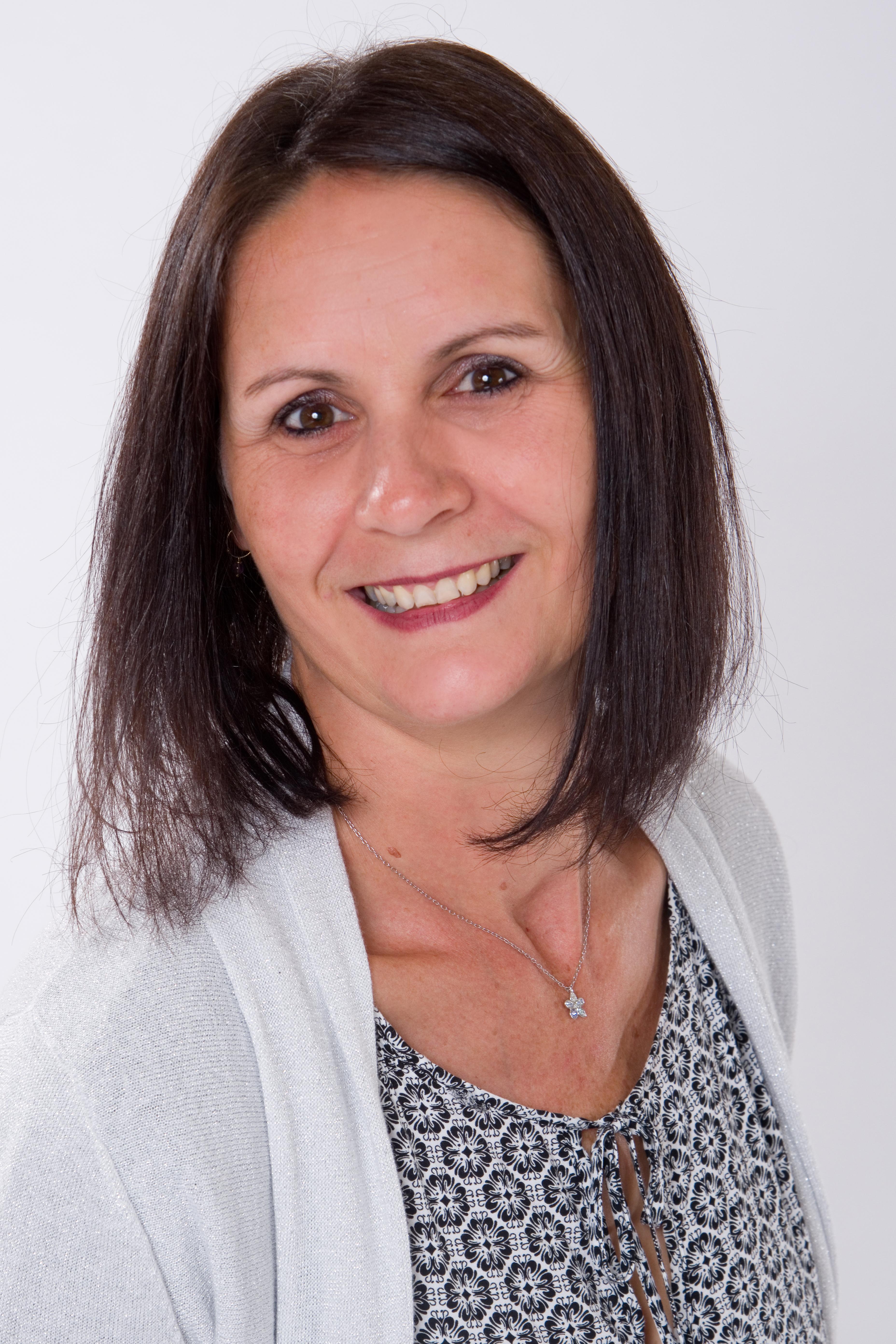 Valérie  Pottier